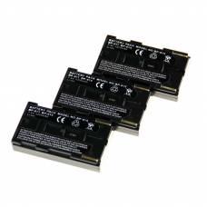 Батарея Canon BP-911 BP911 BP-915 BP914