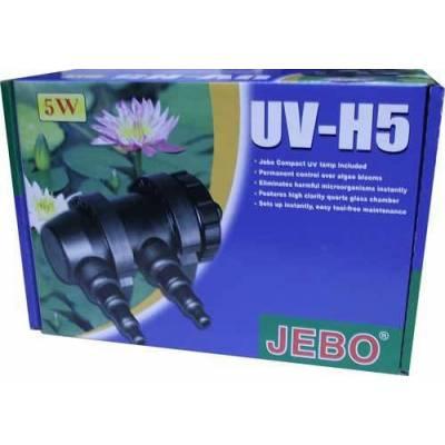 УФ-стерилизатор Jebo UV H5