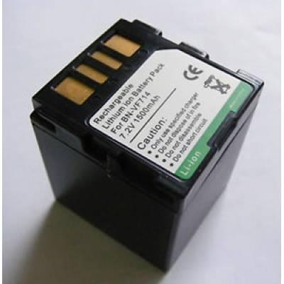 Батарея JVC BN-VF714 707 MG77 MG60 D450 D650 DF550