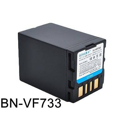 Батарея JVC BN-VF733 VF733U GR-DF540 GZ-MG40U MG37