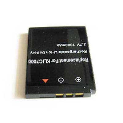 Батарея Kodak KLIC-7000 KLIC7000 LS-755