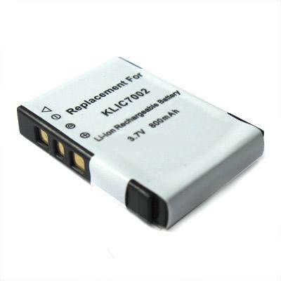 Батарея Kodak KLIC-7002 KLIC7002 V530 V603