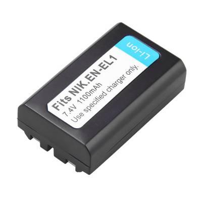 Батарея Nikon EN-EL1 ENEL1 NP-800 4300 4500