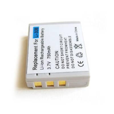Батарея Olympus LI-30B LI30B M-mini Digital
