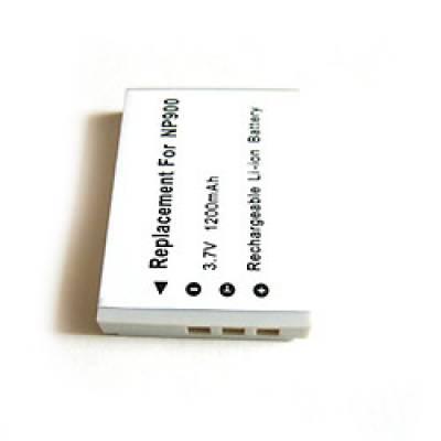 Батарея Olympus LI-80B LI80B T-100 110 X-36