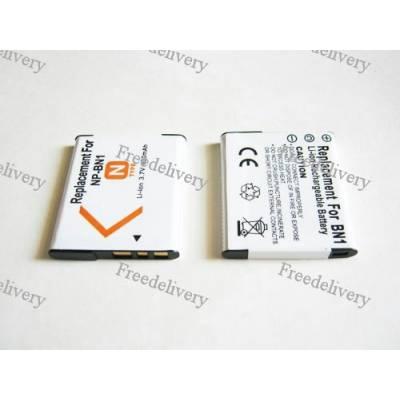 Батарея Sony NP-BN1 NPBN1 DSC-TX5B TX5G TX5