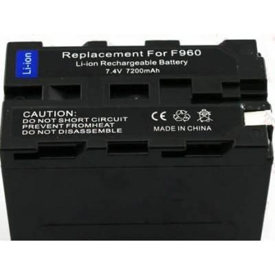 Батарея Sony NP-F960 SC9 TR300 TR610 TRV90 PD170