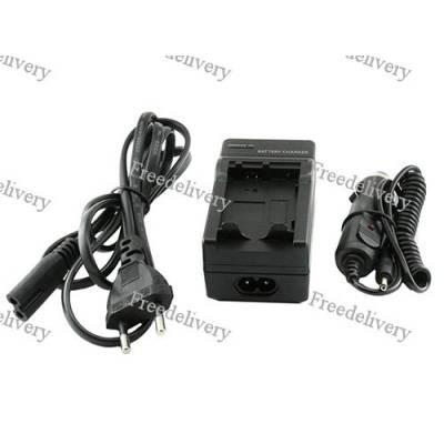 Сетевое + авто зарядное Sony NP-FW50