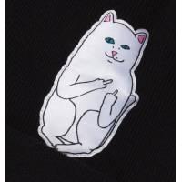 Шапка с котом показывающим фак, расцветки