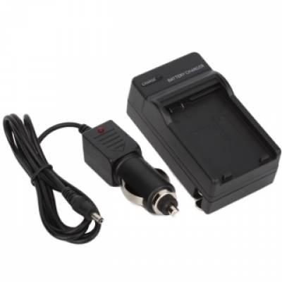 Сетевое + авто зарядное Nikon EN-EL14 ENEL14