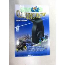 Аквариумный охладитель воды CRM-7008A