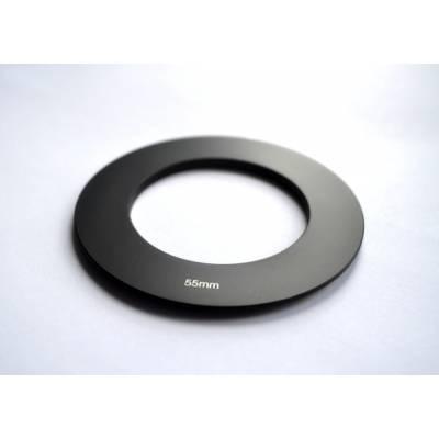 Кольцевой адаптер 55 мм квадратного фильтра Cokin P