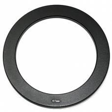 Кольцевой адаптер 67 мм квадратного фильтра Cokin P