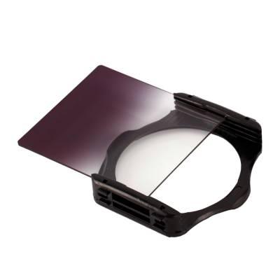 Светофильтр Cokin P ND4 градиент нейтрально-серый