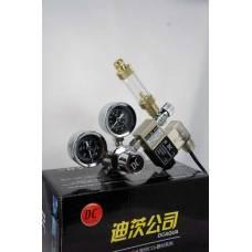 DiCi профессиональная система подачи СО2 DC01-01