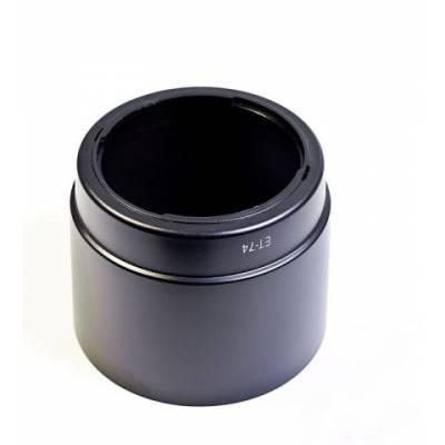 Бленда ET-74 для Canon EF 70-200mm f/4L USM