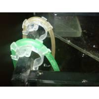 Пристрій для запобігання згину шлангів подачі CO2
