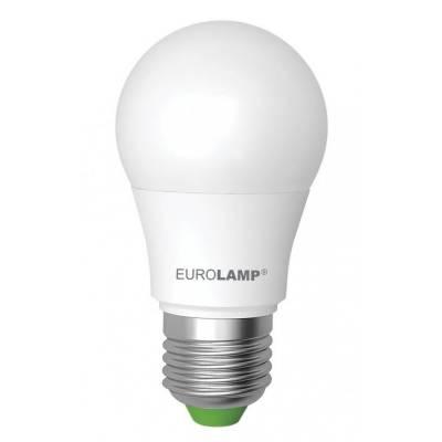 EUROLAMP LED Лампа ЭКО серия D A50 7W E27 3000K