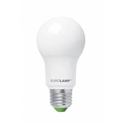 EUROLAMP LED Лампа ЭКО серия D A50 7W E27 4000K