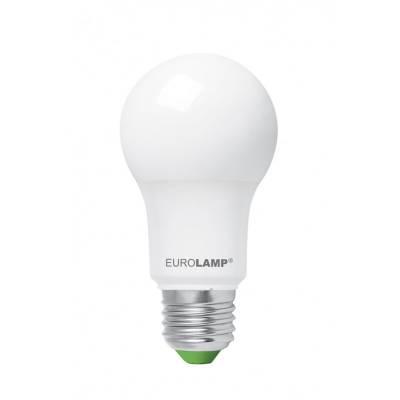 EUROLAMP LED Лампа ЭКО серия D A60 10W E27 3000K