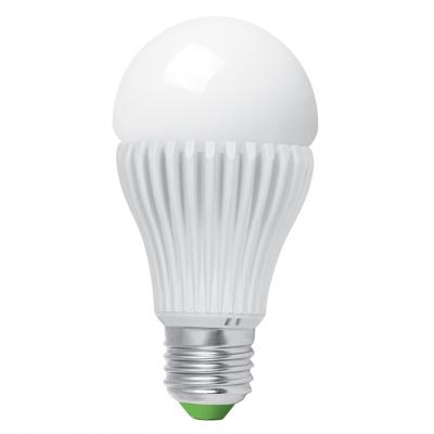 EUROLAMP LED Лампа ЭКО серия D A65 15W E27 3000K
