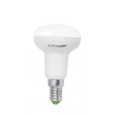 EUROLAMP LED Лампа ЭКО серия D R50 6W E14 4000K