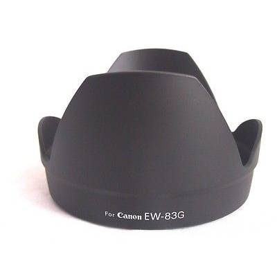 Бленда EW-83G для Canon EF 28-300mm f/3.5-5.6L IS