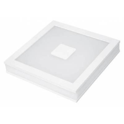 LED cветильник квадратный накладной Downlight NEW 24W 4000K