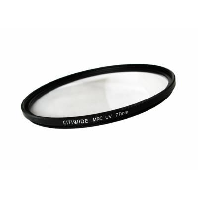 Ультрафиолетовый MRC UV фильтр 77мм CITIWIDE