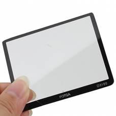 Защитный экран, стекло Nikon D3100