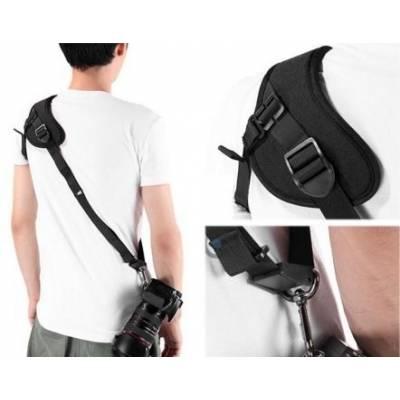 Плечевой ремень быстрого доступа к камере Focus F1