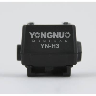 Адаптер горячий башмак Yongnuo YN-H3 Sony Minolta