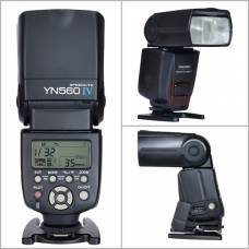 Вспышка Yongnuo Speedlite YN-560IV YN560-4