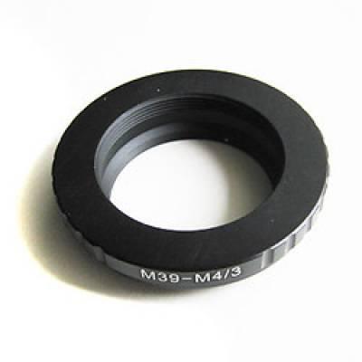 Адаптер переходник L39 M39 - Micro 4/3 M4/3 Ulata