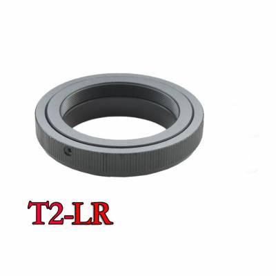 Адаптер переходник T T2 - Leica R LR, кольцо Ulata