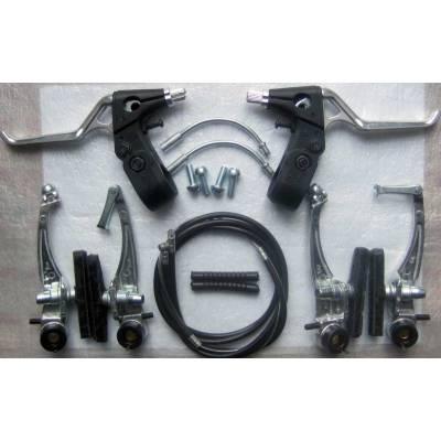 Комплект гальм V-Brake