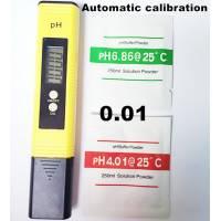 РН метр PH-02 (с авто температурной подстройкой - ATC)
