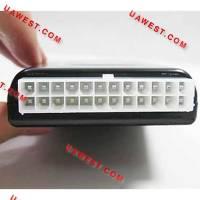 Тестер блоків живлення ATX, BTX, ITX з LCD