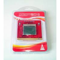 PCI-плата діагностики з LCD-екраном