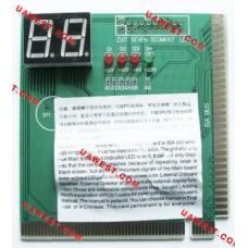 PCI/ISA POST-карта, аналізатор несправності ПК