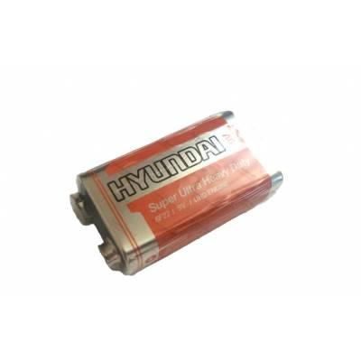 Батарейка крона Raymax CR-9V 6F22 9В батарея