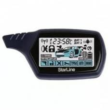 Брелок з ЖК-дисплеєм для сигналізації StarLine A91