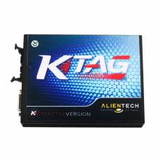 Програматор ECU KTAG MASTER 2.10 v5.001, авто