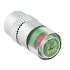 Ковпачок - індикатор, датчик тиску шин, 2.4 bar