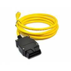 Кабель E-SYS ICOM, Ethernet-OBD для BMW F-серія 2м
