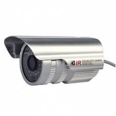Камера відеоспостереження зовнішня CCTV з ІК 800 ТВЛ