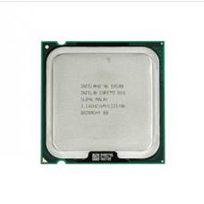 Процесор Core 2 Duo E8500, 3.16 ГГц, 2 ядра, 775