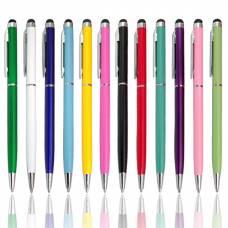 Стилус шариковая ручка, перо сенсорного экрана