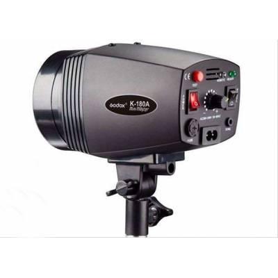 Студийный свет, моноблок, вспышка Godox K-180A