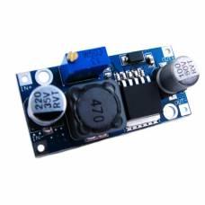Повышающий конвертер тока XL6009, аналог LM2577